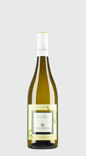 Vino bianco Riné Blanc Collio Bianco
