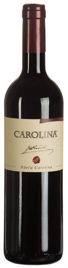 Vino bianco Rdcka Carolina