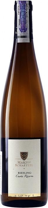 Vino bianco Riesling Cuvée Réserve