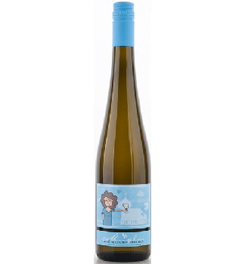 Vino bianco Mugler Riesling Kirchenstück Trocken