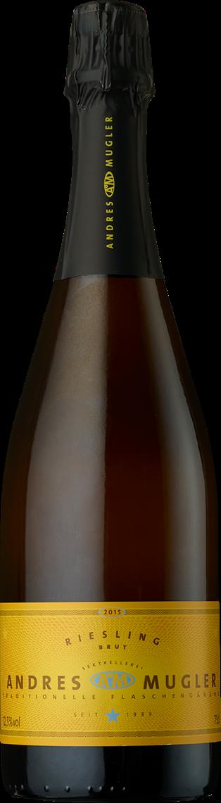 Vino rosso Riesling Brut