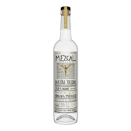 Distillato Mezcal San Luis del Rio Artesanal Nuestra Soledad