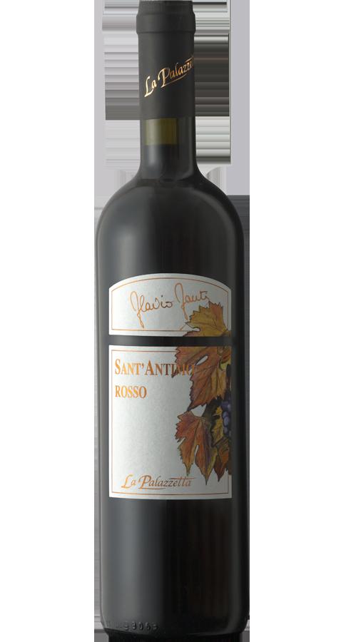 Vino rosso Sant'Antimo