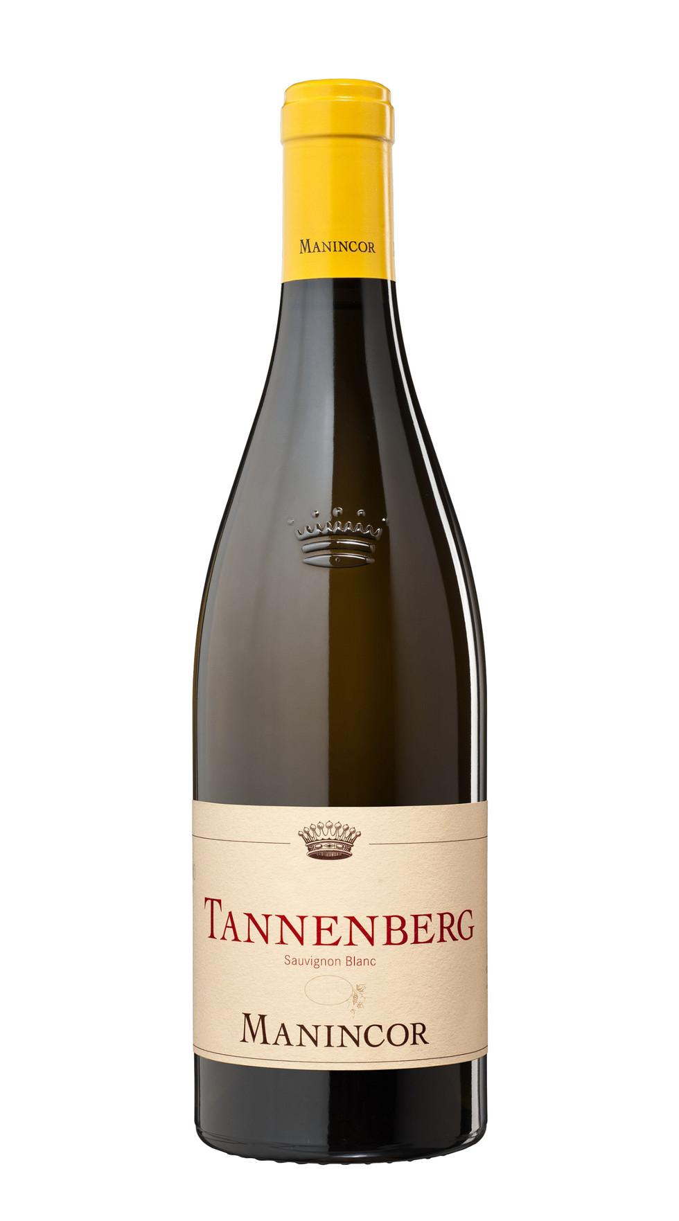 Vino bianco Sauvignon Tannenberg