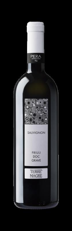 Vino bianco Sauvignon Friuli Grave
