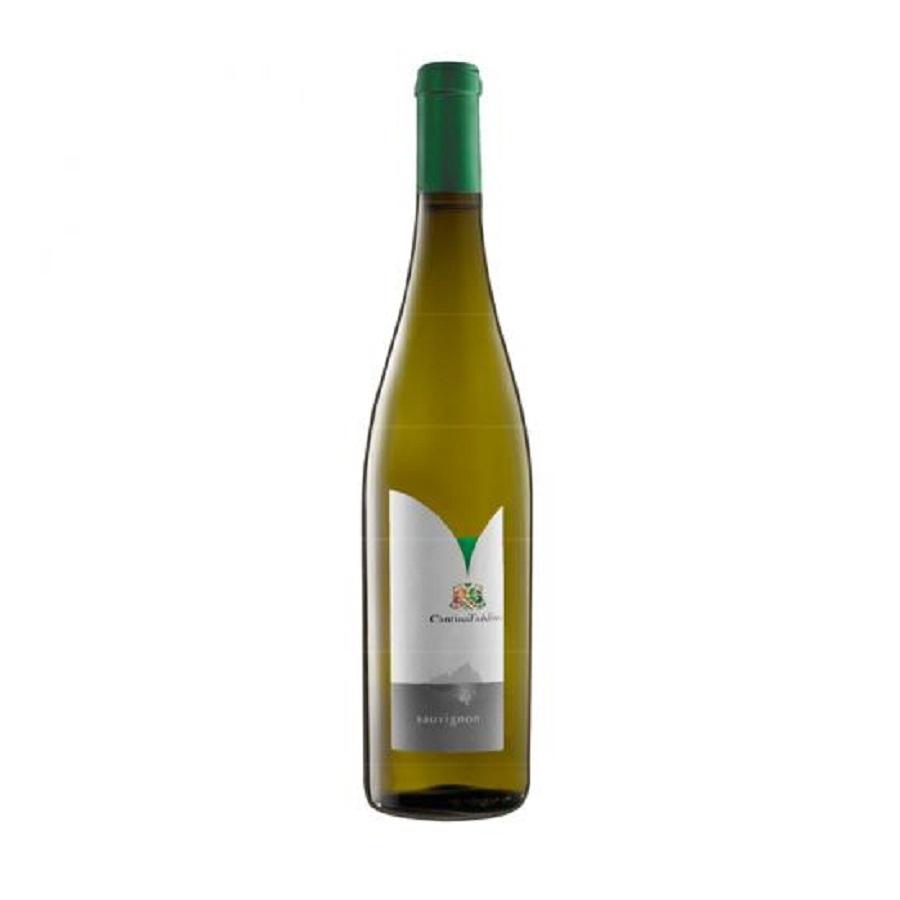 Vino bianco Sauvignon Trentino