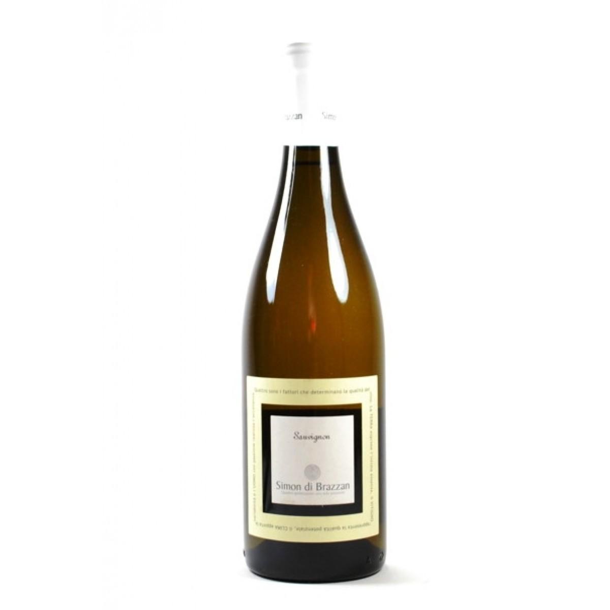 Vino bianco Sauvignon Friuli Venezia Giulia