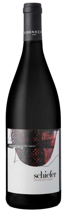 Vino rosso Blaufränkisch Eisenberg