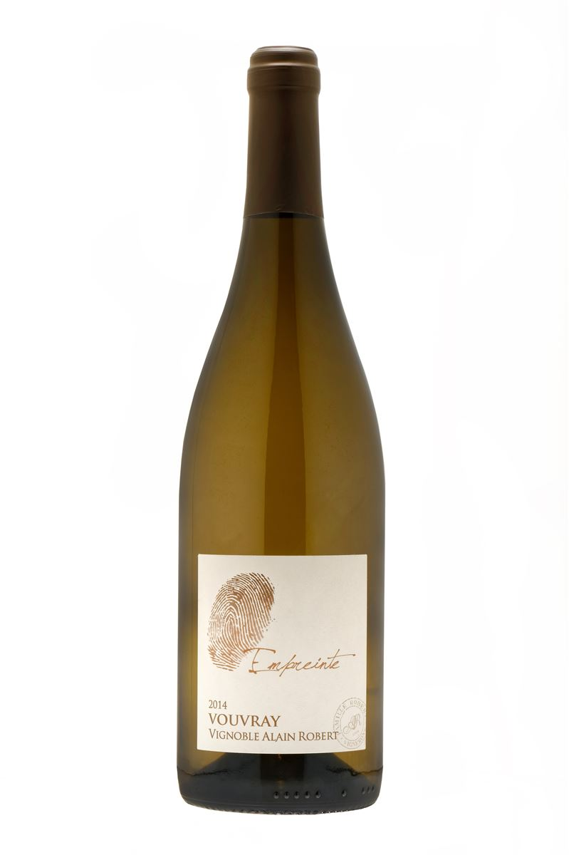 Vino bianco Vouvray Sec Empreinte