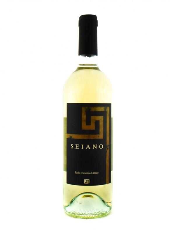 Vino bianco Seiano Bianco