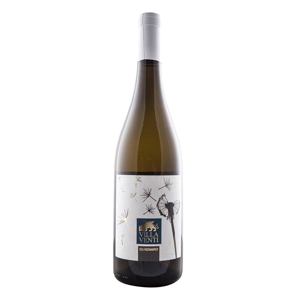 Vino bianco Serenaro Forlì Bianco