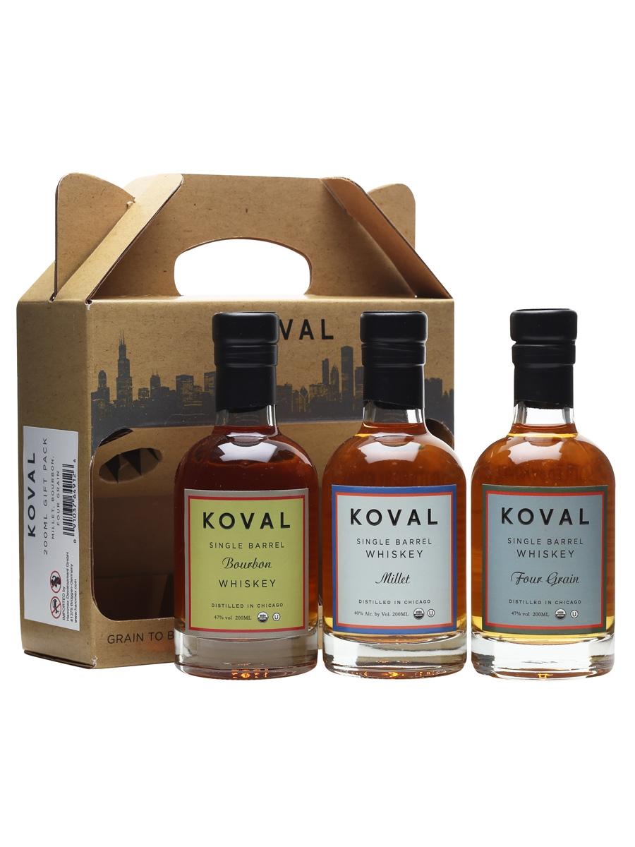 Confezione regalo Koval Gift Pack