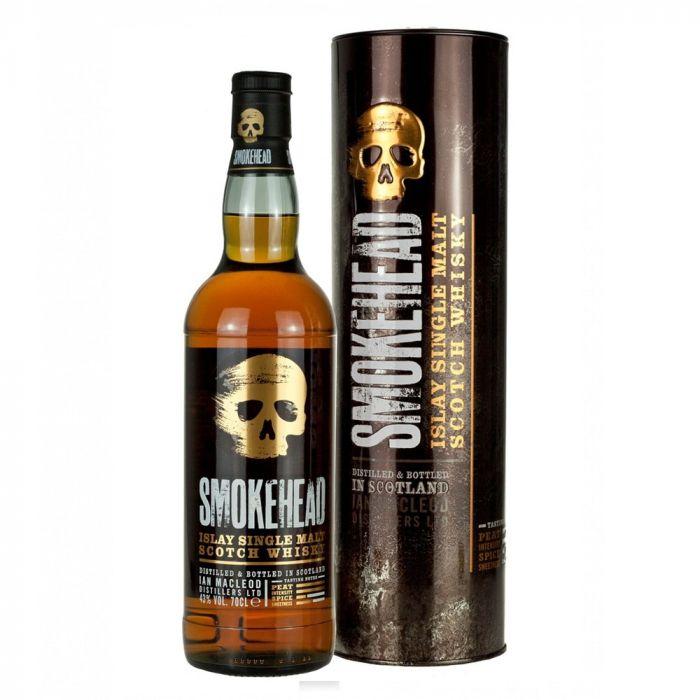 Distillato Whisky Smokehead