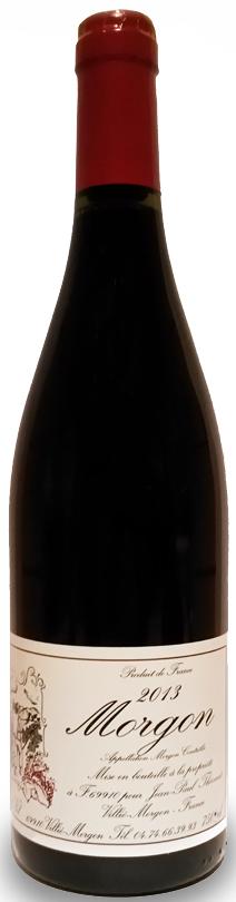 Vino rosso Morgon Cuvée Tradition