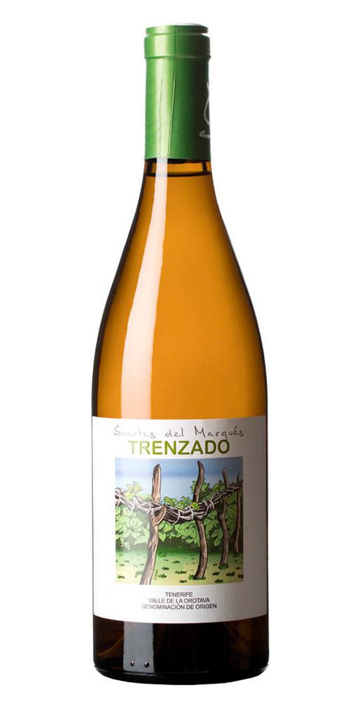 Vino bianco Trenzado