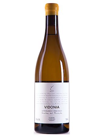 Vino bianco Vidonia