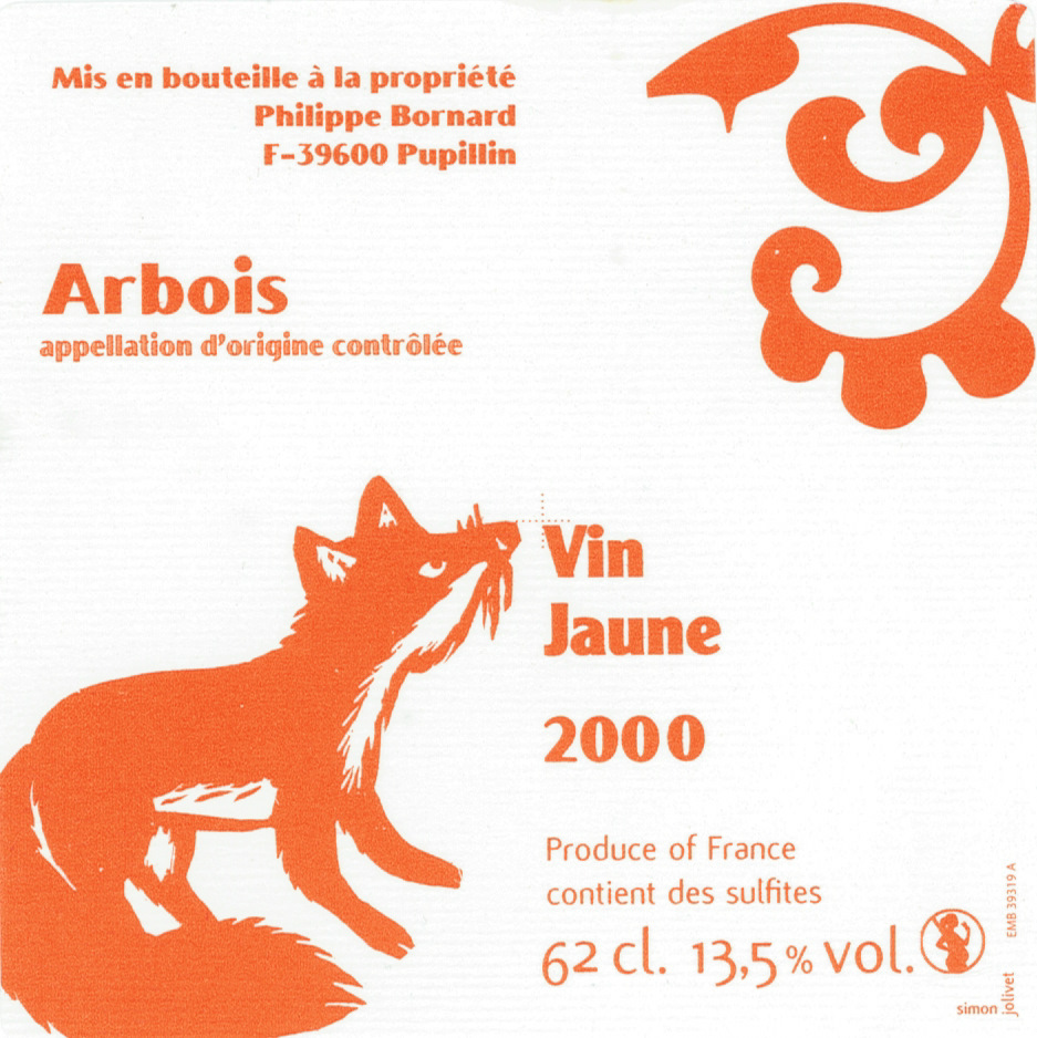 Cantina vitivinicola Philippe Bornard