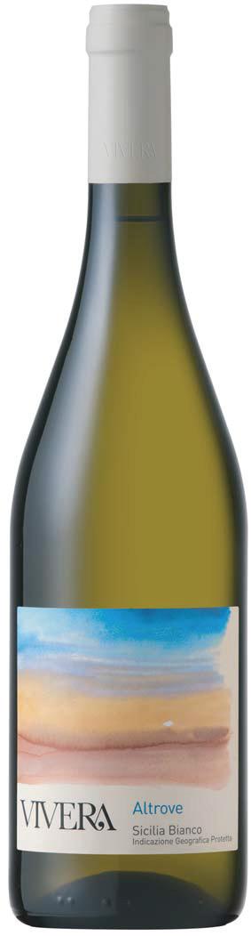 Vino bianco Altrove Sicilia