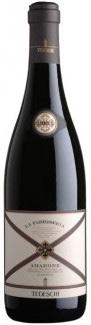 Vino rosso Amarone della Valpolicella Classico La Fabriseria