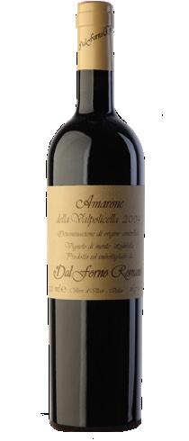Vino rosso Amarone della Valpolicella