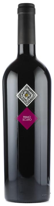 Vino rosso Cannonau di Sardegna Primo Scuro