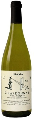 Vino bianco Chardonnay del Veneto