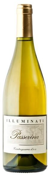 Vino bianco Controguerra Bianco Passerina