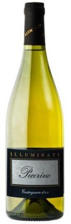 Vino bianco Controguerra Bianco Pecorino