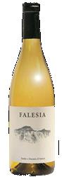 Vino bianco Falesia Lazio