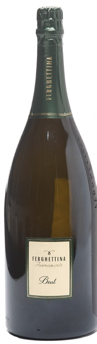 Vino bianco Franciacorta Brut