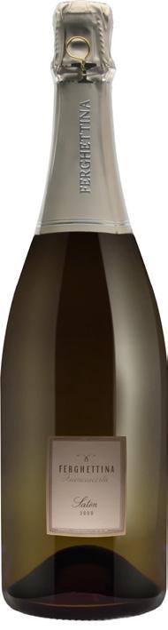 Vino bianco Franciacorta Saten