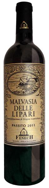 Vino rosso Malvasia delle Lipari Passito