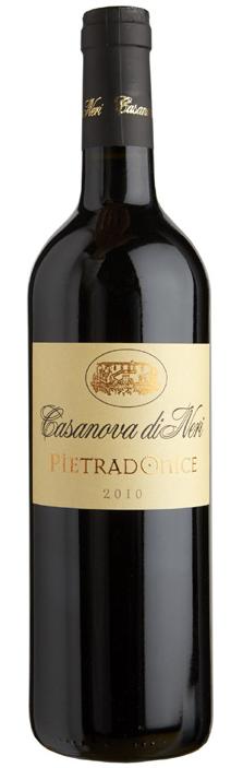 Vino rosso Pietradonice Toscana