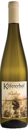 Vino bianco Riesling Alto Adige Valle Isarco