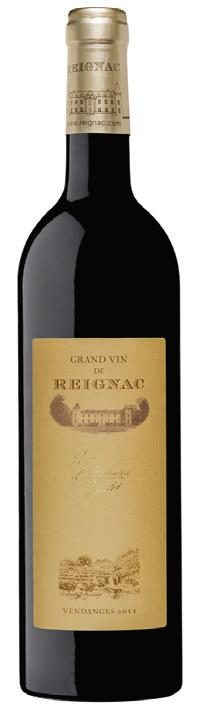 Vino rosso Gran Vin de Reignac Bordeaux Superiore