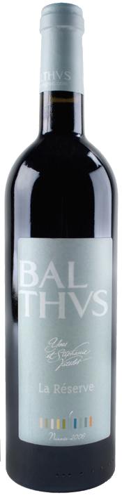 Vino rosso Chateau de Reignac Bordeaux Superiore Balthus