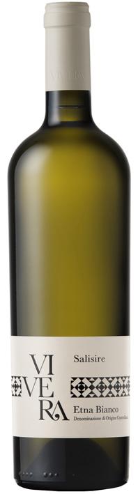 Vino bianco Salisire Etna Bianco
