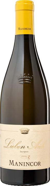 Vino bianco Sauvignon Alto Adige Terlano Lieben Aich