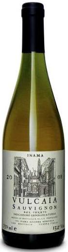 Vino bianco Sauvignon del Veneto Vulcaia