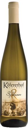Vino bianco Sylvaner Riserva Alto Adige Valle Isarco