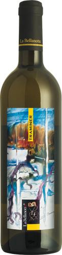 Vino bianco Traminer Aromatico Venezia Giulia