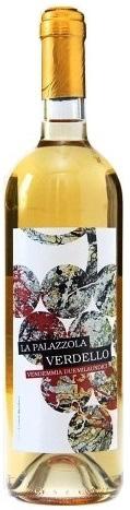 Vino bianco Verdello Umbria 2015