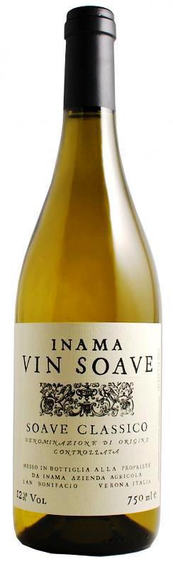 Vino bianco Vin Soave Soave Classico
