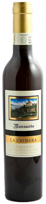 Vino meditazione Vin Santo del Chianti Classico La Chimera