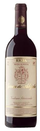 Vino rosso Jaun de Alzate Vendimia Seleccionada