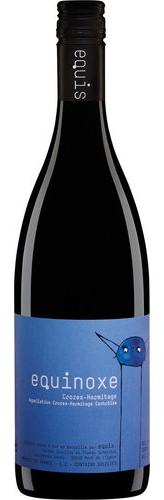 Vino rosso Crozes-Hermitage Equinoxe